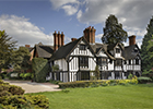 Nailcote Hall's annual Bride of the Year, 2018, has been announced