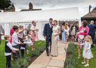 Royal wedding parties boost business for Rotherham's Gala Tent
