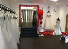 Liverpool's first boutique for curvy brides