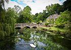 The Swan Hotel in Bibury, Gloucestershire set to host Wedding Open Day on Sunday 1st July, 2018 from 10am until 3pm