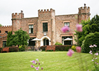 Wedding flash sale at Cheshire's Crabwall Manor Hotel & Spa