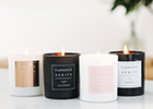 Scent-sational new Cheshire brand