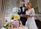 Herts couple given royal treatment with a Mr Kipling makeover