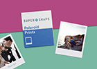 Get Polaroid prints direct from your smartphone with Super Snaps