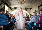 A date for your diary... wedding fair at Stanmer House