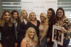 North east hairdressing award winners announced!
