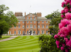 Head to Brocket Hall's open day on 7th October