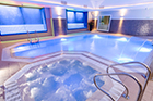 The Spa at The Midland has launched a pre-wedding spa package