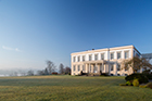 Buxted Park Hotel has recently undergone an extensive refurbishment