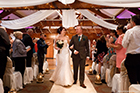 Celebrate your big day at the Last Drop Village Hotel & Spa
