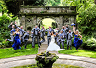 Sutton Coldfield-based venue launches new ceremony space