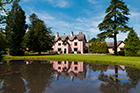 Tie the knot at Cwrt Bleddyn Hotel & Spa