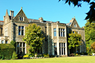 Celebrate your big day at Miskin Manor