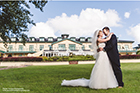Get married at the Vale Resort