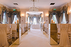 Tie the knot at De Courceys Manor