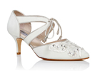 Exclusive Facebook competition: Win your big-day shoes!