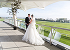 Come and see us at Love Actually Weddings' Bath Racecourse wedding fayre this Sunday!