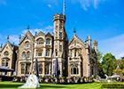 County Wedding Events coming to The Oakley Court, Windsor!