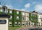 County Wedding Events comes to The Spa Hotel, Kent!