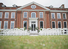 County Wedding Events coming to Bradbourne House, Kent!