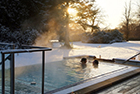 Armathwaite Hall Hotel & Spa has launched a winter wedding package