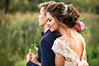 We're looking for real weddings to feature in the magazine!