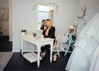 Essex-based bridal boutique boasts a new owner