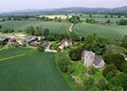 Shropshire-based Eaton Manor Country Estate now boasts wedding packages