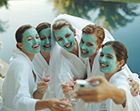 The spa manager at the Vale Resort reveals what treatments are popular right now