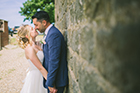 Local photographer, Nik Bryant reveals his top tips to help you relax in your big day photographs