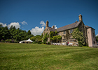 We find out about the gorgeous new North Wales destination wedding venue Talhenbont Hall