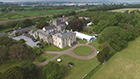Host your wedding at Ewenny Priory