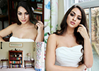 Shoot for success with your bridal make-up: James Adisai launches trial with a difference