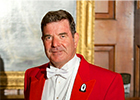 Coventry-based Steve Baker Toastmaster & MC is now a member of the exclusive Master of Ceremonies Club.