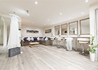 The Compasses at Pattiswick opens new Bridal Preparation Suite