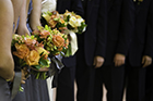 Wedding party politics; a minefield for newlyweds-to-be