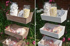 London-based Occasional Post launches sweetie cart offer