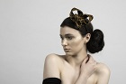 London milliner Katherine Elizabeth debuts new collection in style