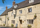 Historic Oxfordshire pub reopened for wedding receptions
