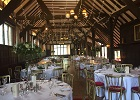 Ramster Hall, Surrey, adds a hint of sparkle to its décor