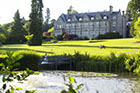 Get married at... Ashdown Park Hotel
