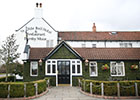 Introducing South Yorkshire's Ye Olde Bell Hotel & Spa...