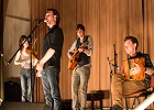 Five minutes with Will Rutter of Ceilidh Tree, Surrey