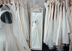 New bridal boutique owner shares her advice on finding the one