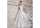 Ellis Bridals prediction for the next royal wedding dress for Princess Eugenie