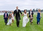 Plan a photo finish with new offers from Berks wedding venue with a difference