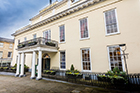 Historic wedding venue in the heart of Bury St Edmunds