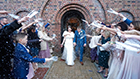 Local photographer David Rucker discusses unplugged weddings