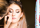 West Midlands-based make-up artist reveals her secrets on how to get the perfect smoky eye
