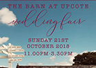 The Barn at Upcote set to host an Autumn Wedding Fair on Sunday 21st October, 2018